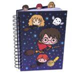 harryPotter-led-notebook